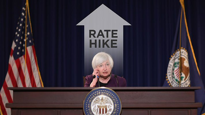 US Rates Increase, RBA On Hold – But Will Aussie Banks Increase Anyway?