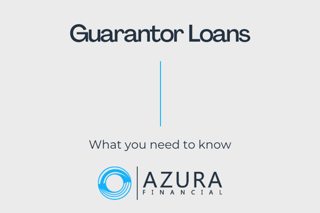 Guarantor Loans - Azura Financial