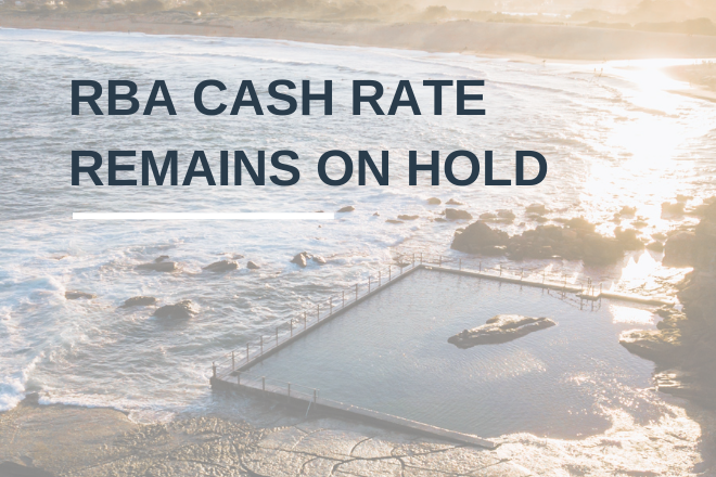 RBA UPDATE MAY - Azura Financial